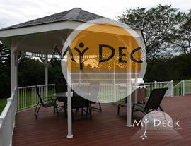 9 Benefits and Uses for Gazebos 2
