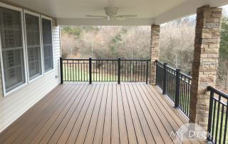 Covered Deck Pictures 10