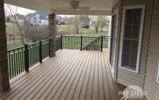 Covered Deck Pictures 6
