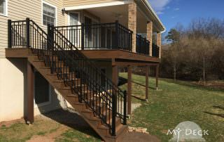 Covered Deck Pictures 3