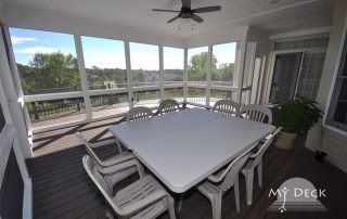 Covered Deck Pictures 20