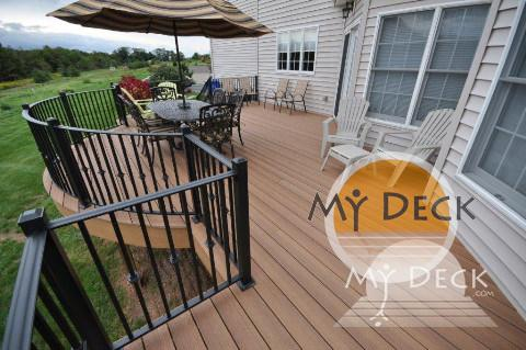 Adirondack Chairs: Pool and Deck Lounging in Style 5