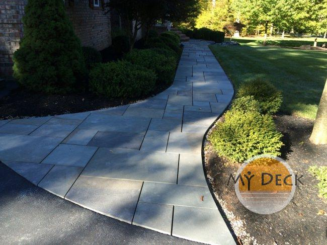 4 Benefits for Adding Walkways to Your Landscape 2