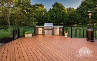 Relativ Deck Designs | My Deck Photo Gallery | Annandale NJ IS69