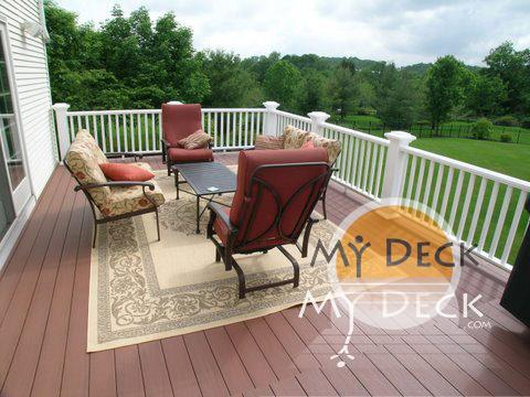 Outdoor Furniture To Suit Your Family's Needs and Style 8
