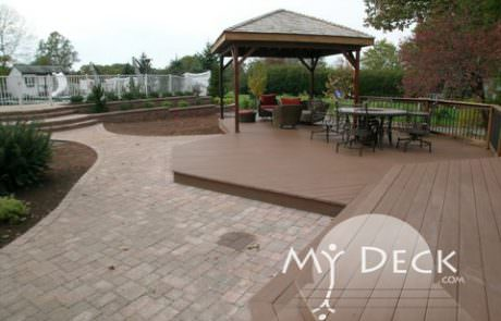 4 Benefits for Adding Walkways to Your Landscape 1