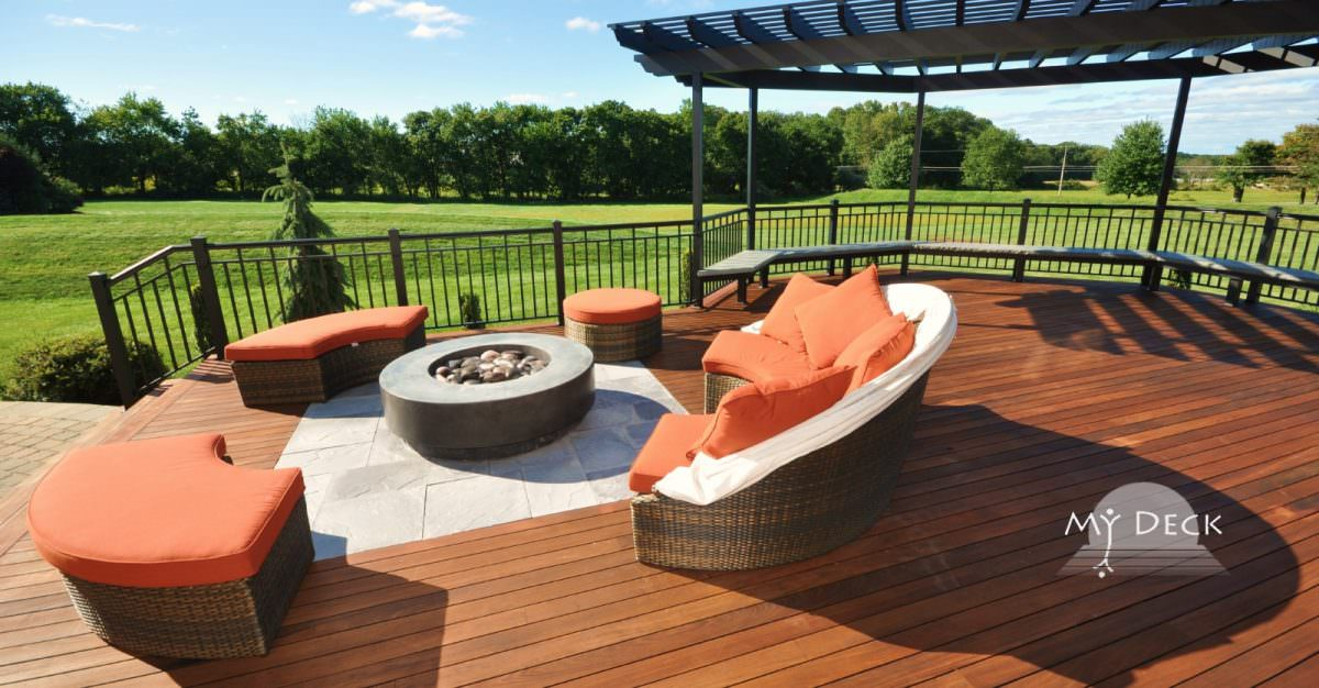 Steel Frame Decks: Are They Better Than Wood? 6